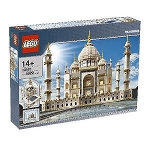 10189 レゴ タージマハル