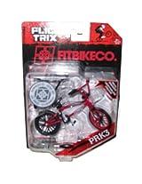 """Flick Trix FITBIKECO TRL3 4"""" fingerbike Random Colors"""