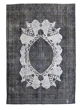 Kalaty One-of-a-Kind Pak Vintage Rug, Gray, 9' 5