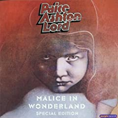 Malice in Wonderland (Special Edition)