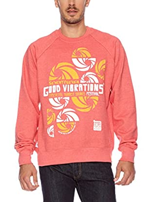 Seventy Seven Sweatshirt Good Vibes