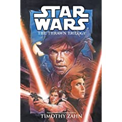 【クリックで詳細表示】Star Wars: The Thrawn Trilogy: Mike Baron, Olivier Vatine: 洋書