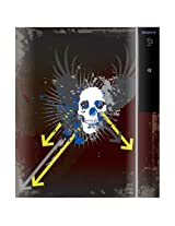 GameRigs PS3 Skull Supremacy Battleskin