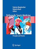 Orthopedic Sports Medicine: Principles and Practice