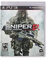 Sniper 2: Ghost Warrior - Playstation 3