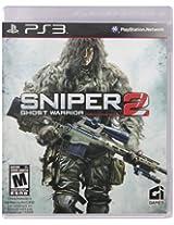 Sniper 2: Ghost Warrior - Playstation 3