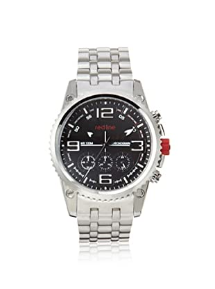 red line Men's 50023-11 Boost Black Stainless Steel Watch