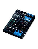 Yamaha MG06 | 6-Channel Mixing Console