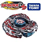 Beyblade 4D Metal Fusion Starter Set #BB108 LDrago Destroyer Fight Masters Launcher