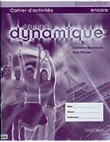 Équipe dynamique: Workbook Foundation (Equipe)
