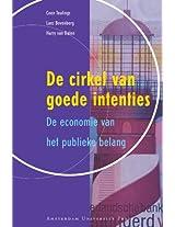 De Cirkel Van Goede Intenties: De Economie Van Het Publieke Belang
