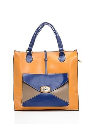 Marina Galanti Shopping Lenda (Arancione)