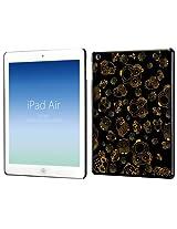 iPad Air Print Case - Owls