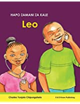 Hapo Zamani Za Kale: Leo