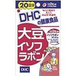 DHC 20日分大豆イソフラボン