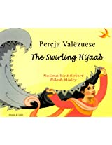 The Swirling Hijaab in Albanian and English (Early Years)