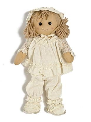 My Doll Muñeca BM007 Marfil