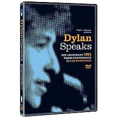 Dylan Speaks US