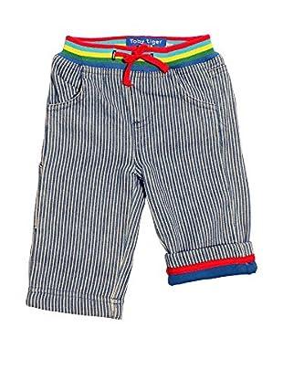 Toby Tiger Pantalón Trstrijeands