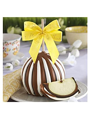 Mrs. Prindable's Triple Chocolate Jumbo Apple