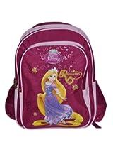 Princess 35 litres Majenta Children's Backpack (St-Dphp-2009-14)
