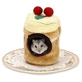 カップケーキハウス