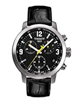 Tissot Men's T055.417.16.057.00 PRC 200 Watch