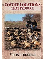 Dvd Clint Locklear Coyote Locations That Produce
