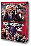 Coronation Street: This Is Coronation [DVD] [Import] (2003)