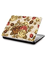 Clublaptop CLS 77 Laptop Skin For 15.6
