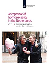 Acceptance of Homosexuality in the Netherlands: International Comparison, Trends and Current Situation (The Netherlands Institute for Social Research)