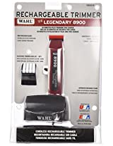 Wahl Cordless Trimmer, Red