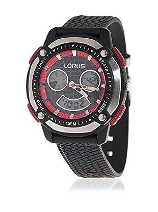 Lorus Reloj de cuarzo Man LO-002 44 mm