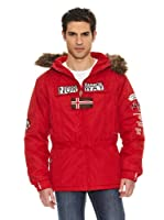 Geographical Norway Parka Ariel (Rojo)