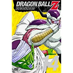 DRAGON BALL Z #14 [DVD]