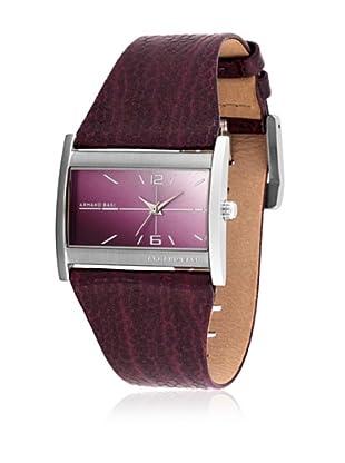 Armand Basi Reloj Wide Lady Marrón