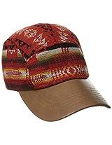 Pendleton Men's Jacquard Cap