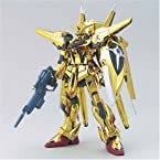 #40 Gold Oowashi Akatsuki Gundam 1/144 Model Kit HG