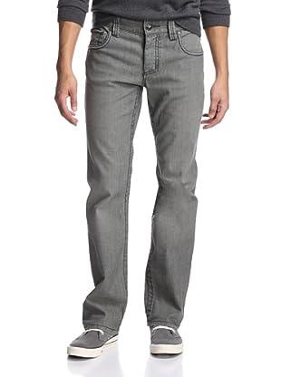 Stitch's Men's Texas Straight Fit Jean (Boracho/Medium Wash)