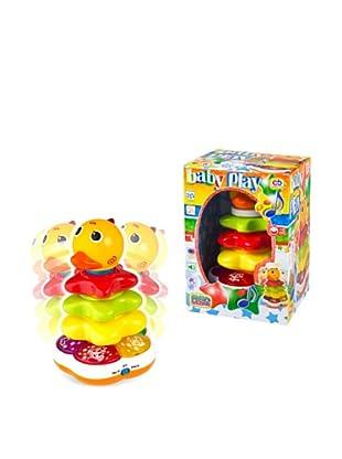 Color Baby Juego Patito educativo con luz y sonido