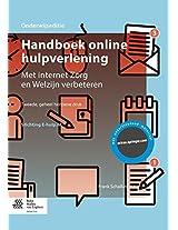 Handboek online hulpverlening: Met internet Zorg en Welzijn verbeteren