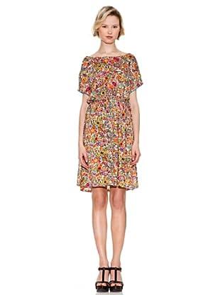 Tonalá Vestido Carola (Multicolor)