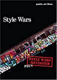 Style Wars & Style Wars Revisited [DVD] [Import]