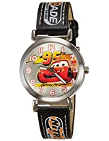 Disney Analog Multi-Color Dial Boys's Watch - 98268