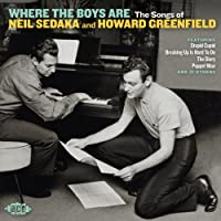 Where the Boys Are: Songs of Neil Sedaka & Howard