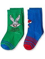 Warner Bros. Boys' Socks and Stockings