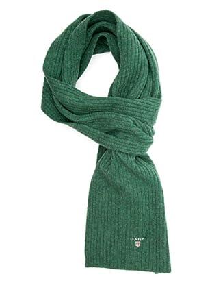 Gant Bufanda Lisa (Verde)