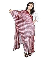 Batik Tie & Dye Dupatta