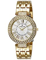 Daniel Klein Analog Silver Dial Women's Watch - DK10908-1