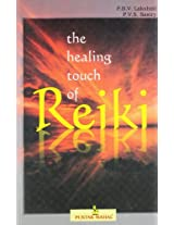 The Healing Touch of Reiki (HAM)